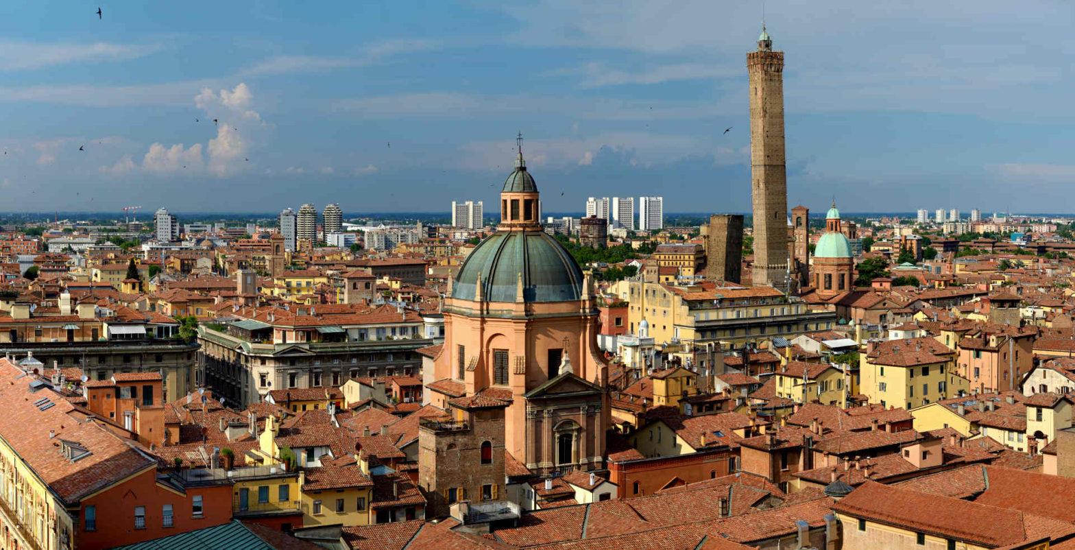 Bologna_Panorama1