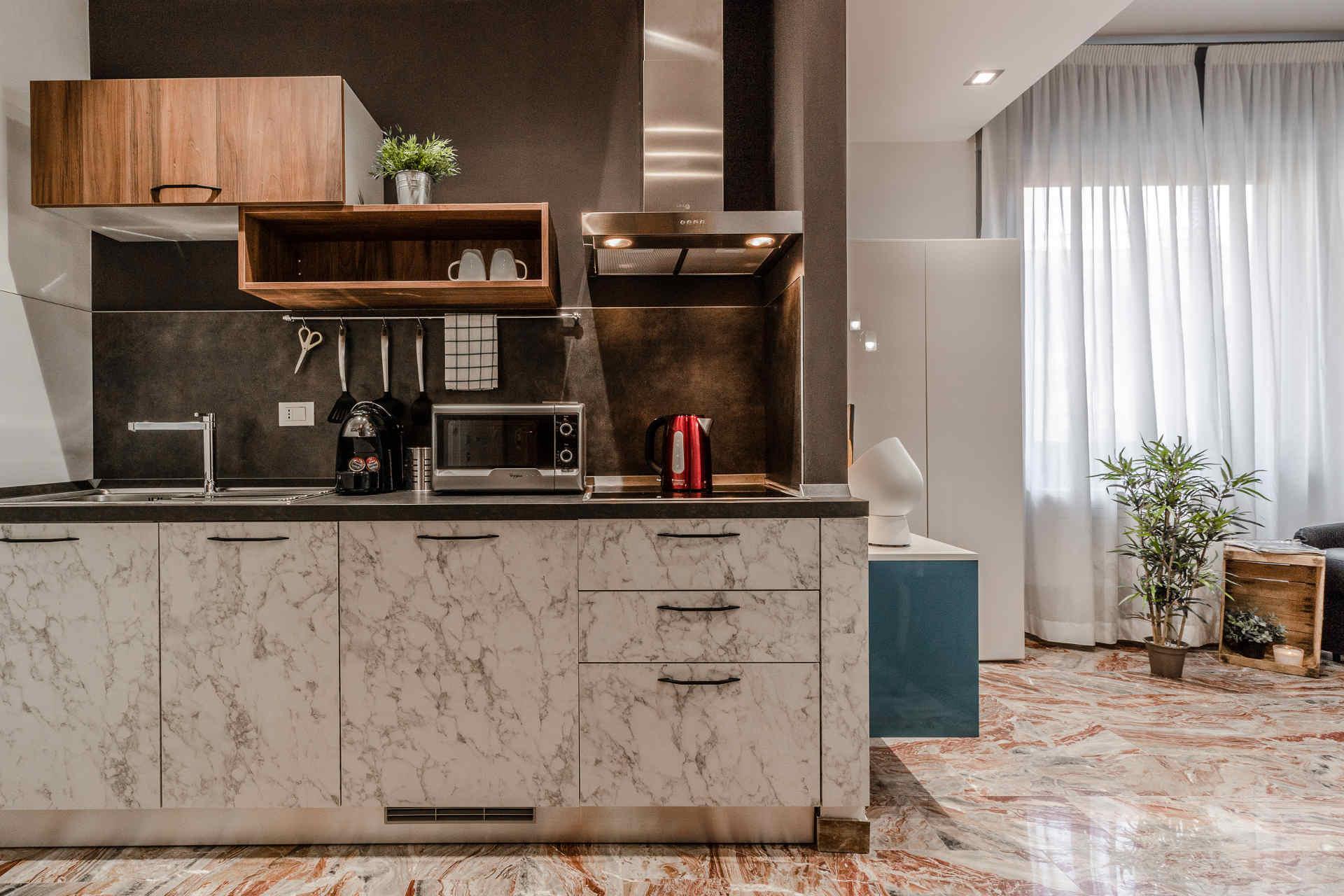 Case e Appartamenti Vacanze| Ugo Bassi Apartments