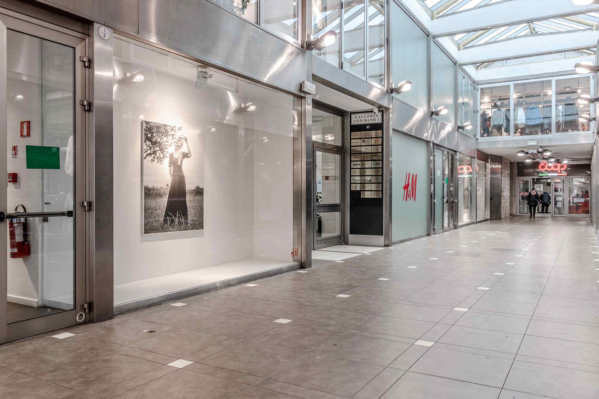 Galleria Ugo Bassi