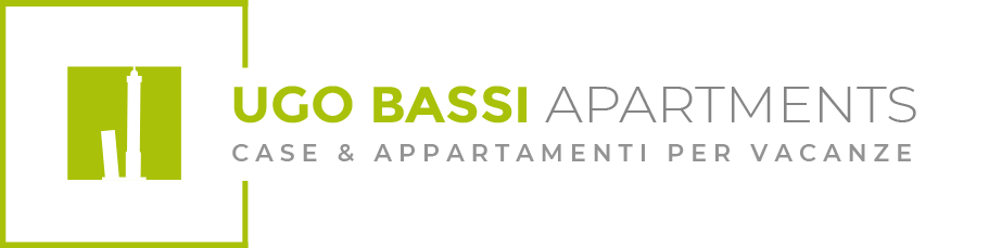 Ugo Bassi Apartments Logo