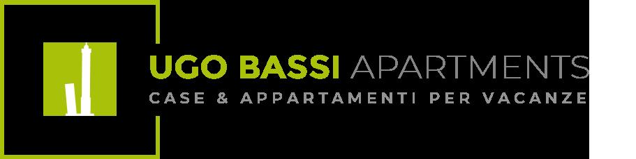 Ugo Bassi Apartments Logo