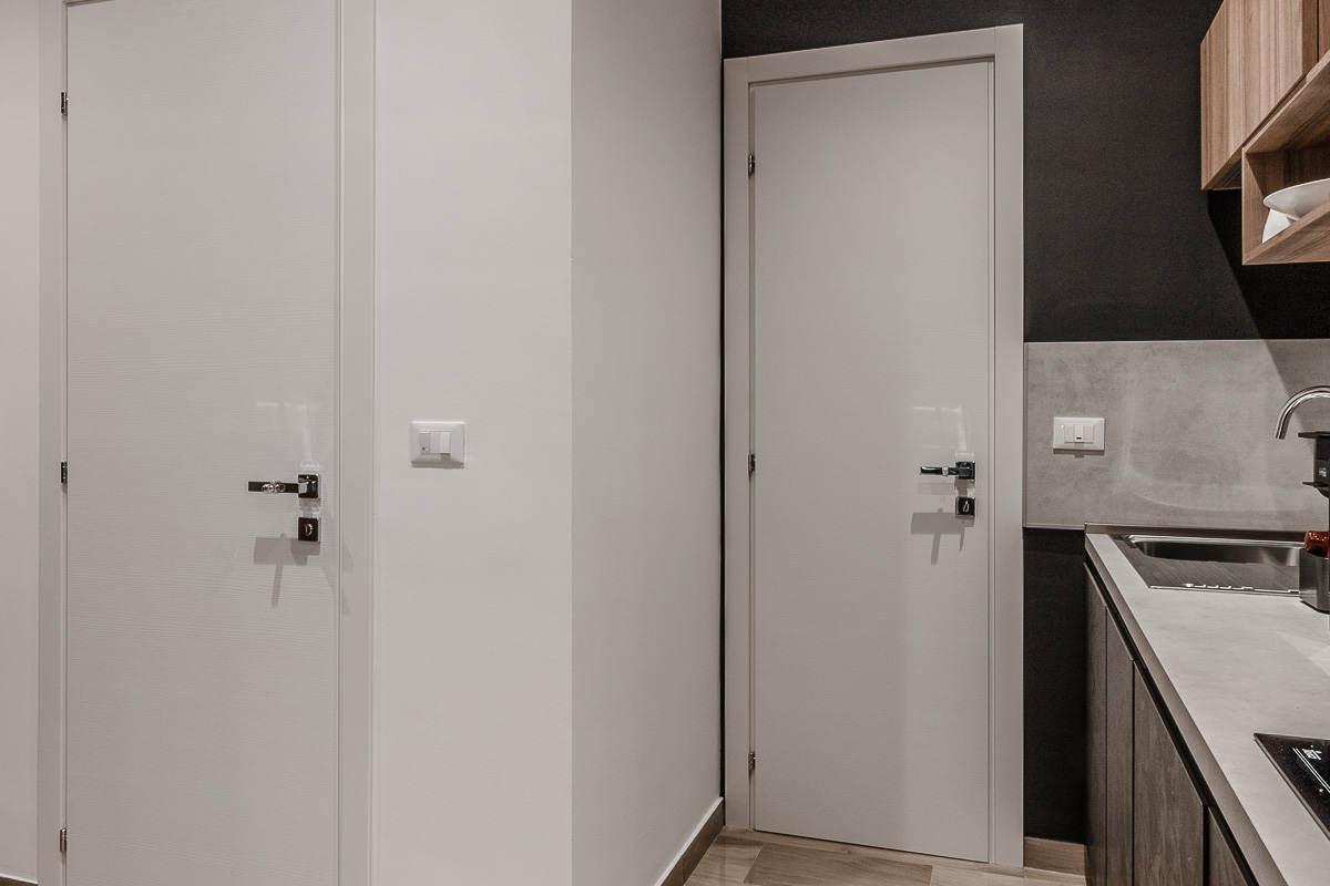 Ingresso interno Appartamento Pavaglione | Ugo Bassi Apartments