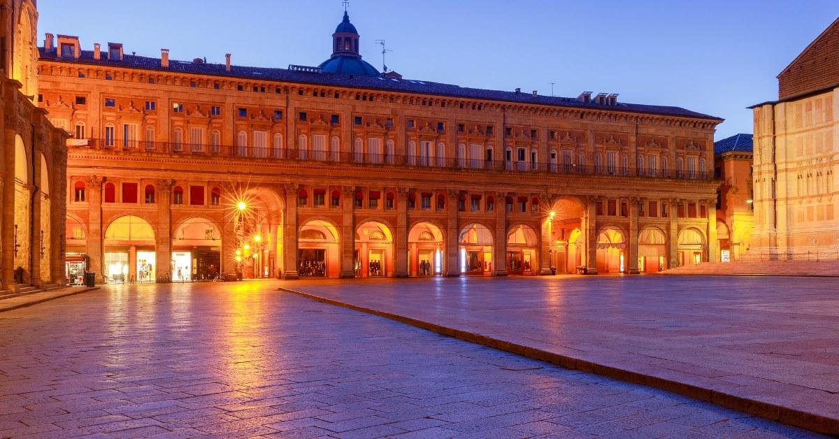 i segreti di piazza maggiore bologna