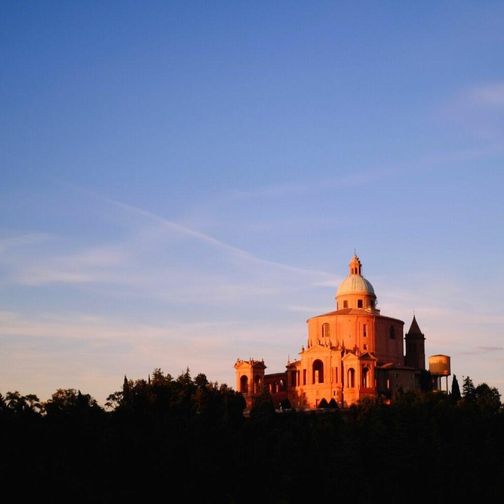 San Luca e il suo Portico